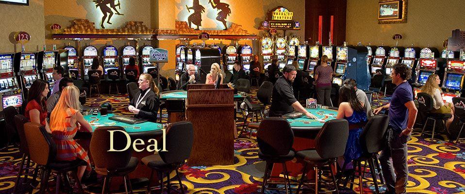 Yosemite Casino Ca