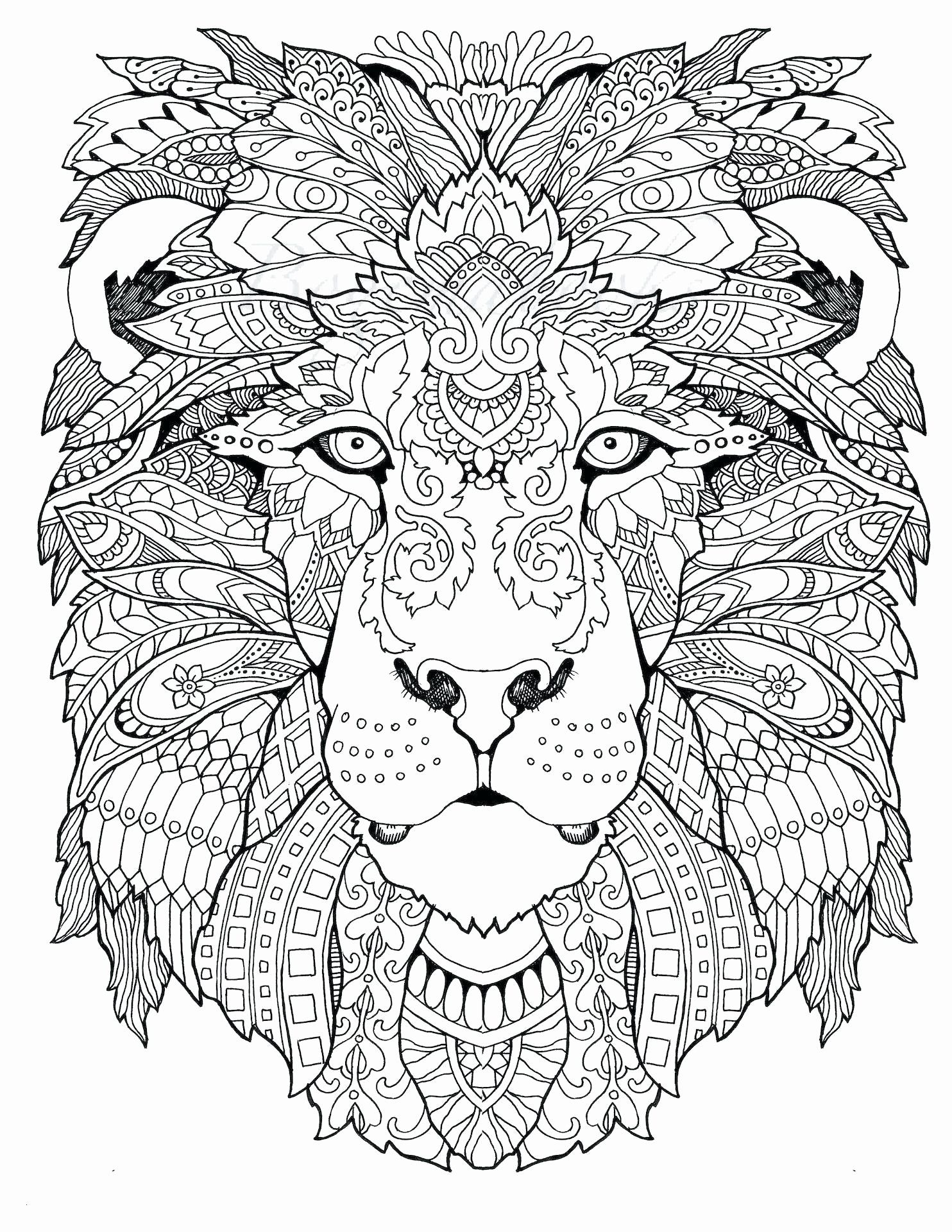 13+ Wild animal coloring pages ideas in 2021