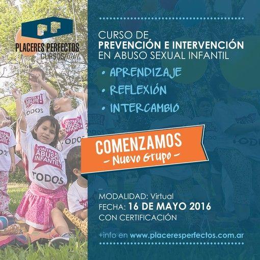 INFORMES E INSCRIPCIÓN www.placeresperfectos.com.ar/cursosonline/ Av. Castelli 314. Resistencia. Chaco. CP:3500. Argentina. Tel/fax: +54 (0362) 443 8000  E-mail: info@placeresperfectos.com.ar