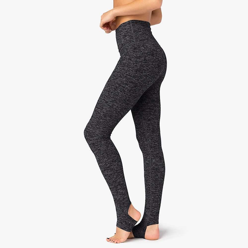Beyond Yoga Women's High Waist Stirrup Legging - at Moosejaw.com