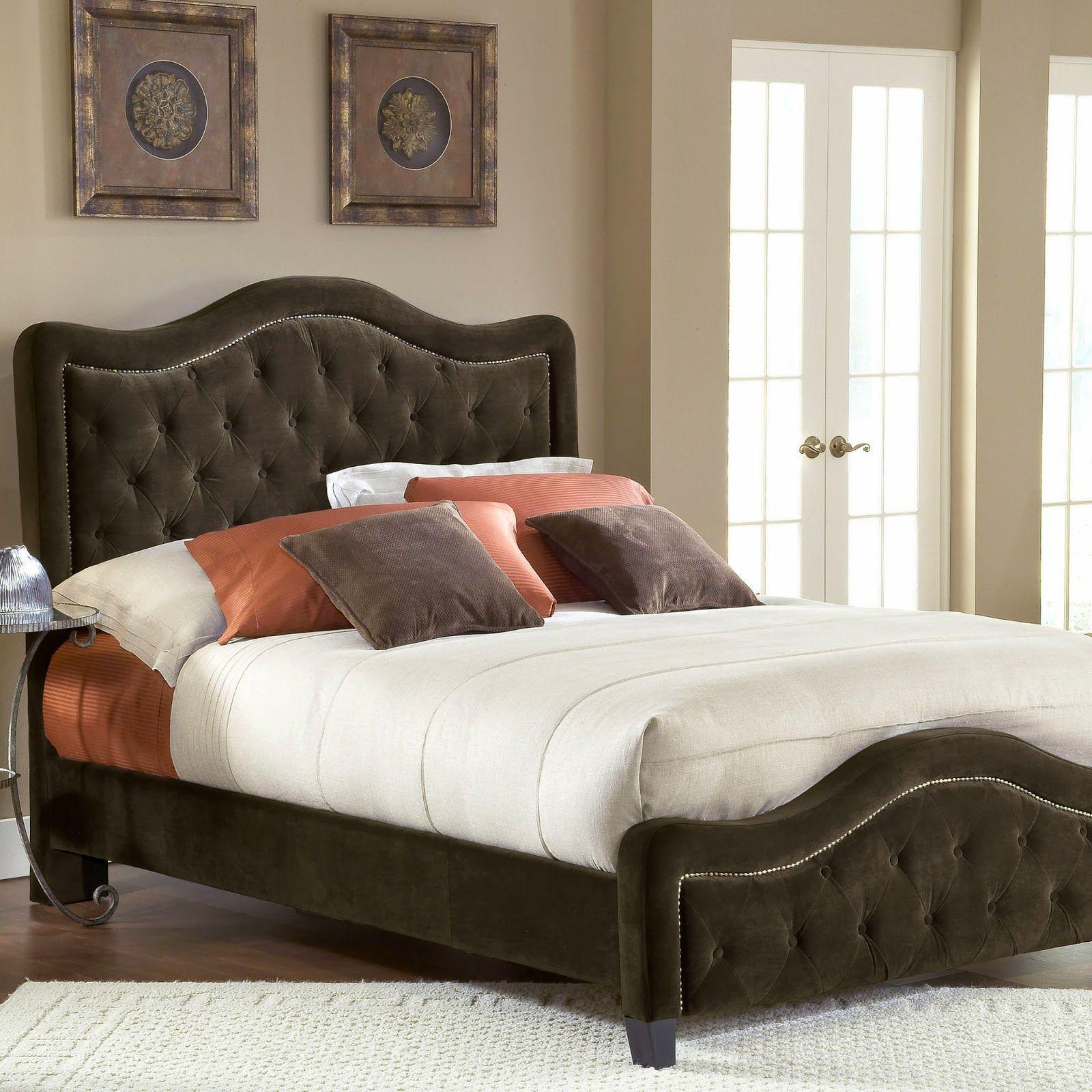 Camas de casal com cabeceira capitone | respaldo camas | Pinterest