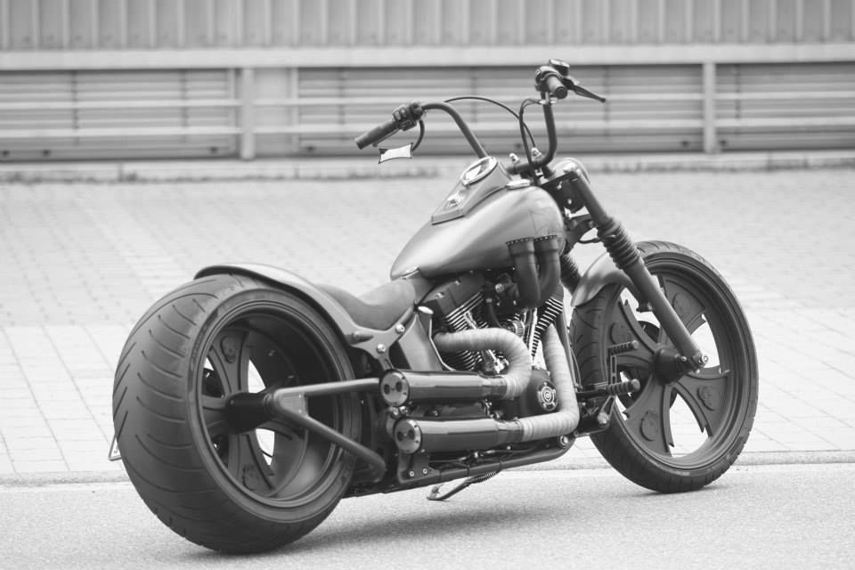 Rick's Motorcycles