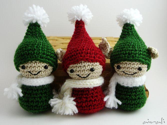 Super Pinterest Kerst Haken At Nke29 Agneswamu