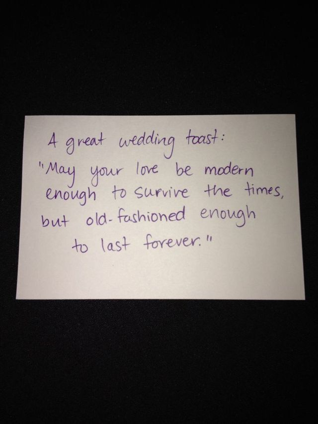 Cute Gonna use this for when we renew our vows