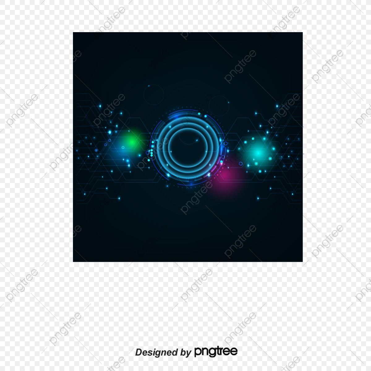 Download This Vector Information Technology Blue Light Science Transparent Png Or Vector File Fo In 2020 Information Technology Transparent Background Light Science