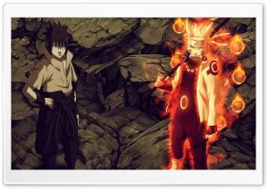 Naruto Hd Wallpapers For 4k Ultra Hd Tv Wide Ultra Widescreen