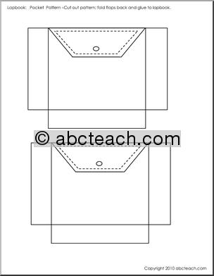 Lapbook Templates | Lapbook Templates Lapbook Pinte