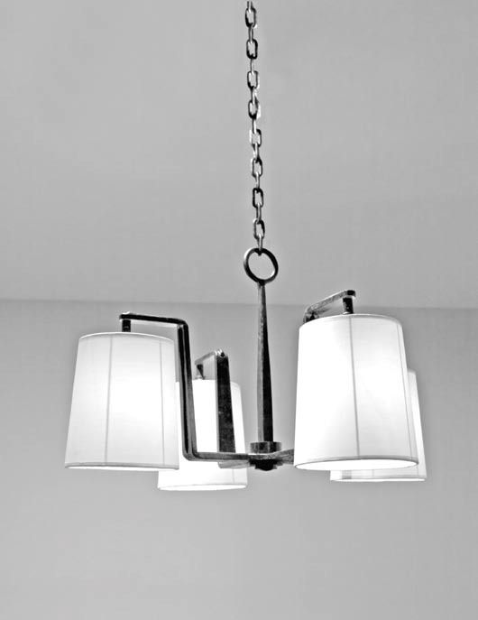 Roman Thomas Ceiling Lamp Interior
