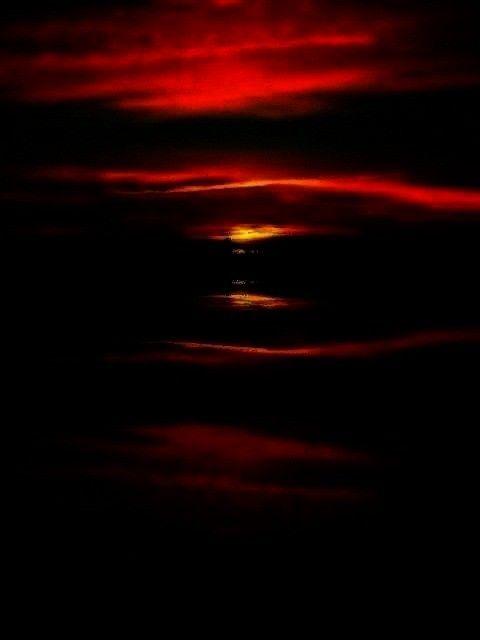 & Sunrises -Surreal Sunrise   - Sunsets & Sunrises -  - Sunsets & Sunrises -Surreal Sunrise   - Sun