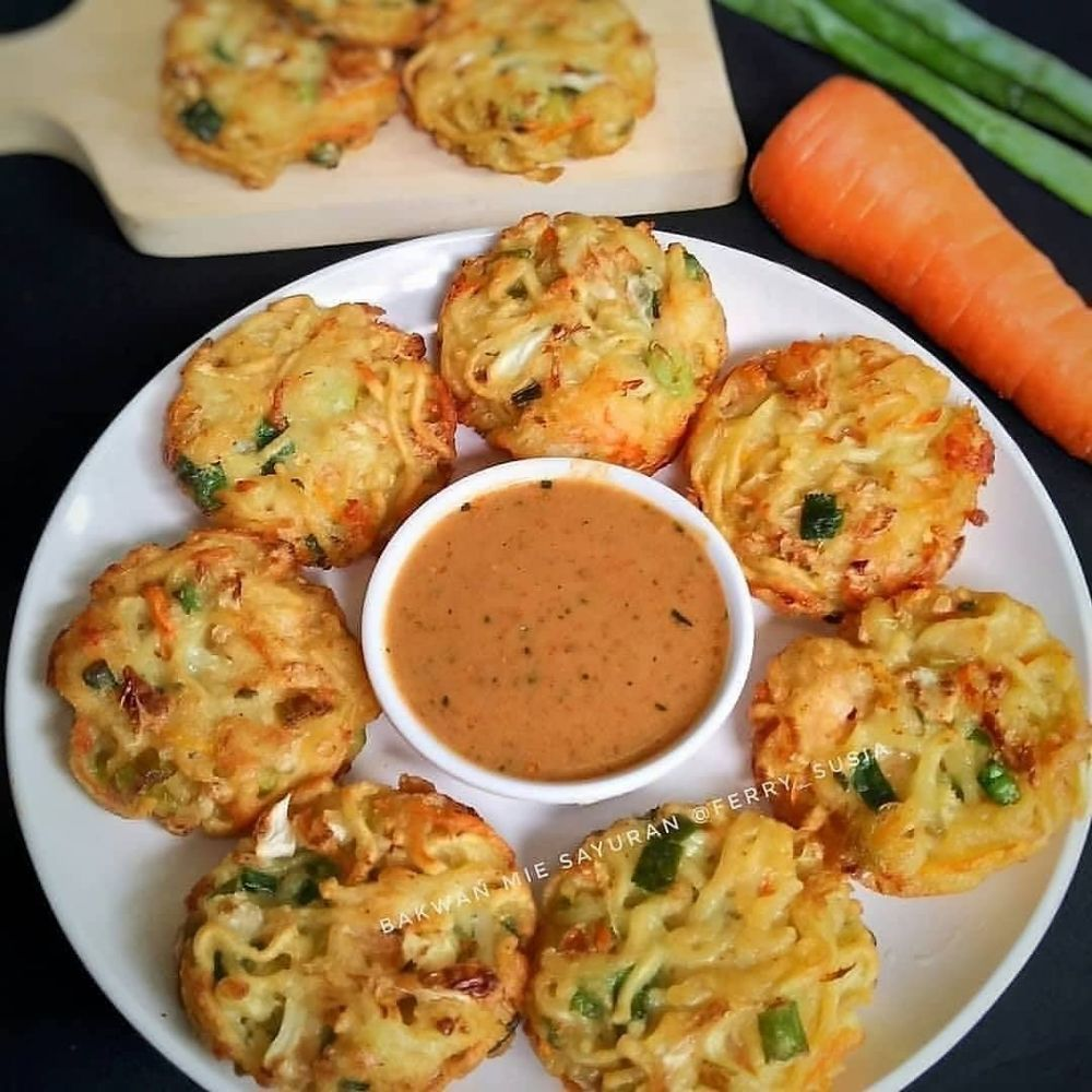 Makanan Ringan Goreng Instagram Resep Makanan Makanan Ringan Sehat Makanan