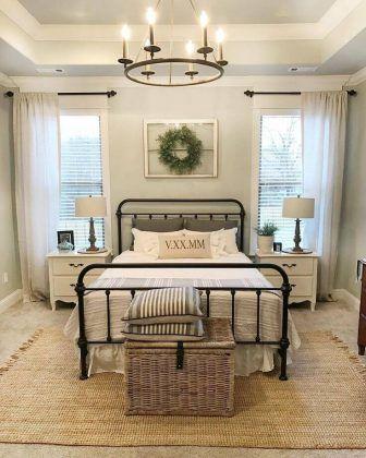 21 modi per arredare la camera da letto in stile shabby