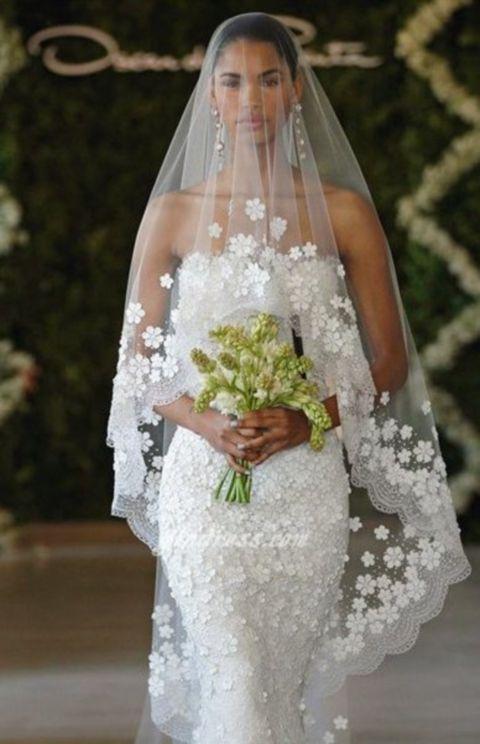 31 Vestidos de Novia corte Sirena para destacar tus Curvas ...