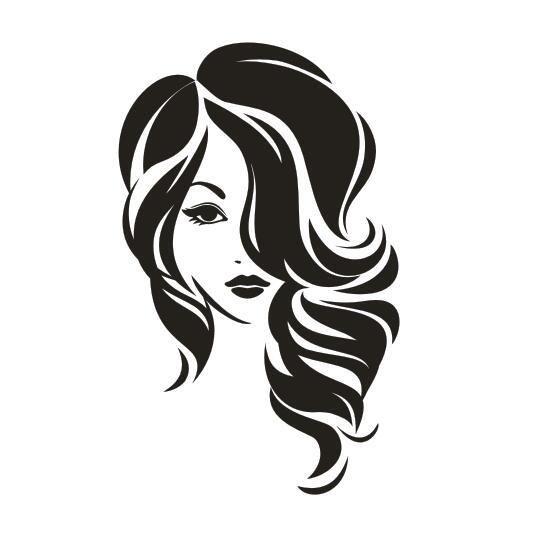Beauty Hair Salon Logo Salon Logo Hair Salon Logos Salon Logo Hair And Beauty Salon