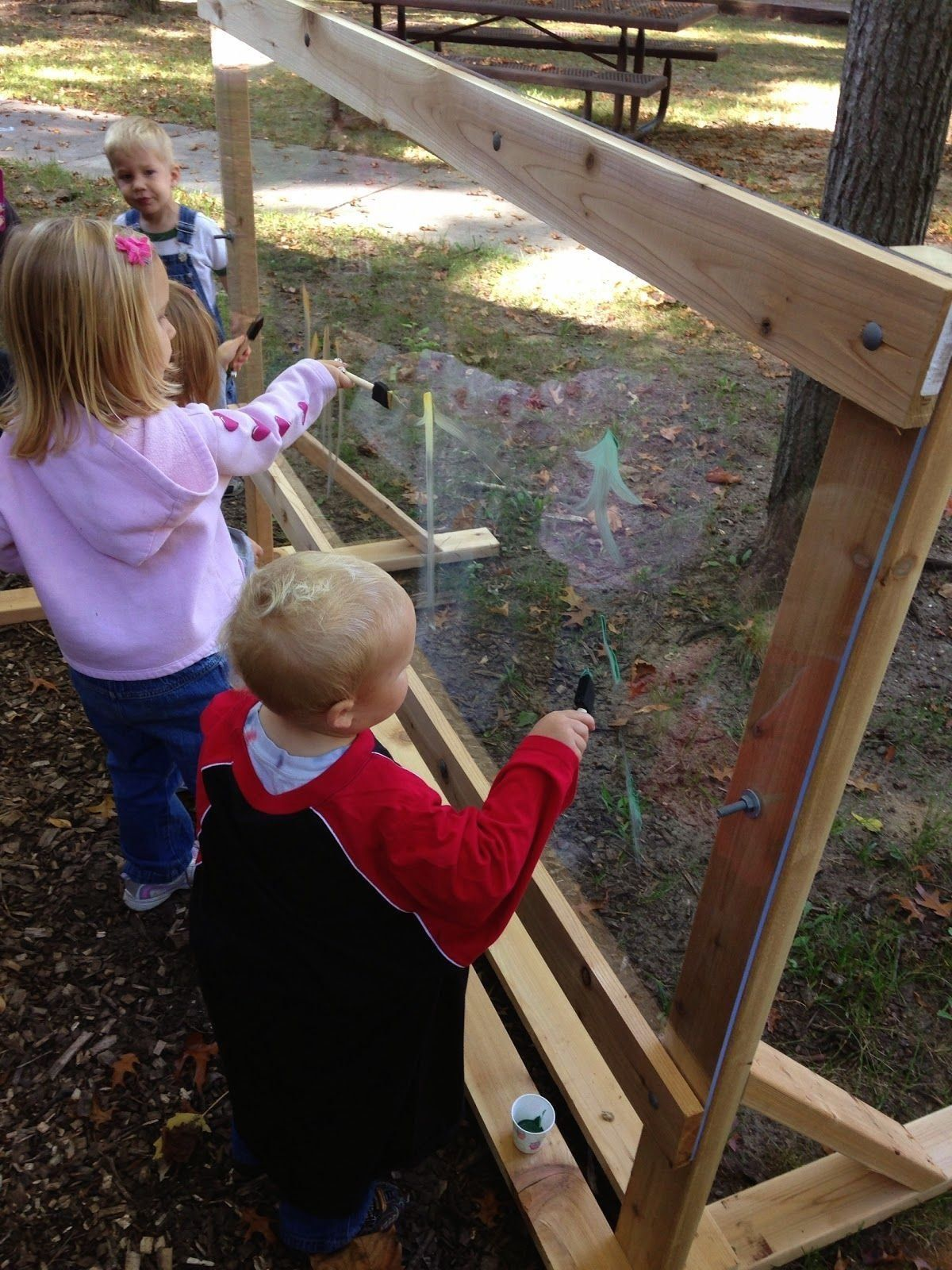 Inside Outside Michiana: Natural Playscapes | 1000 in 2020 ...