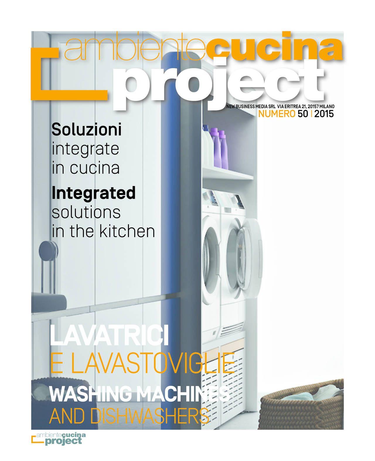 Project n. 50 italiano (con immagini) Lavastoviglie