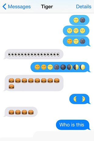 15 Random People Share Their Most Pointless Text Conversation