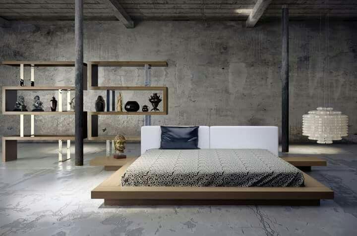 Japanische Betten pin kusno utomo auf bedroom möbel