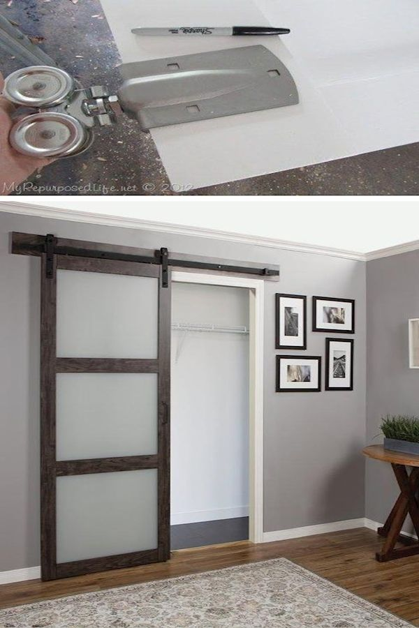 Interior Sliding Doors | Barn Door Hinges Hardware | Cheap ...