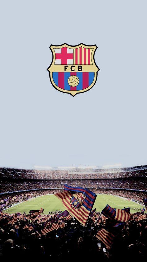 Fc Barcelona Wallpaper Iphone X