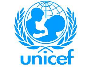 Znalezione obrazy dla zapytania unicef logo