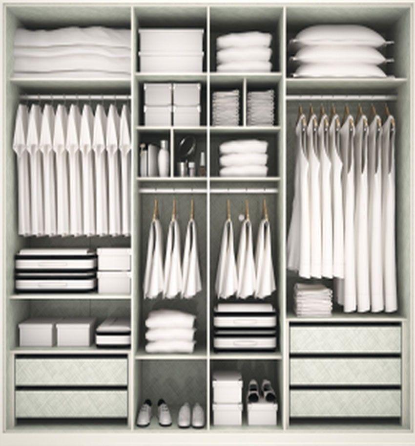 Visual Armarios Embutidos : Modelo armarios armario y vestidor