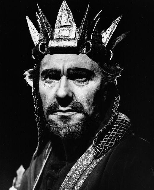 Macbeth ?
