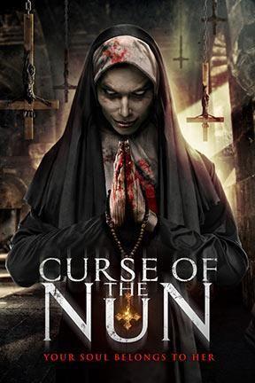 Watch Curse of the Nun Full Movie Online | DIRECTV
