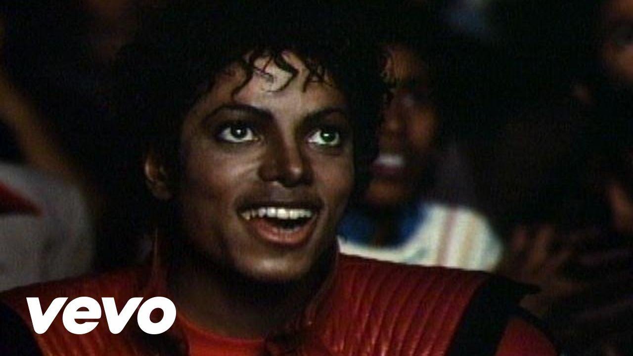 Michael Jackson Thriller Michael Jackson Thriller Videos De