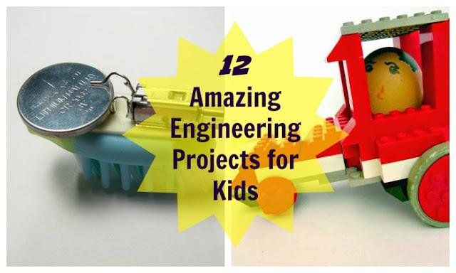 "Makerspaces.com on Twitter: ""12 Super Fun & Super Easy #Engineering Projects for Kids - Great for #Makerspaces http://t.co/jo5EABgxYQ #STEAM #STEM http://t.co/zioQZPOKA7"""