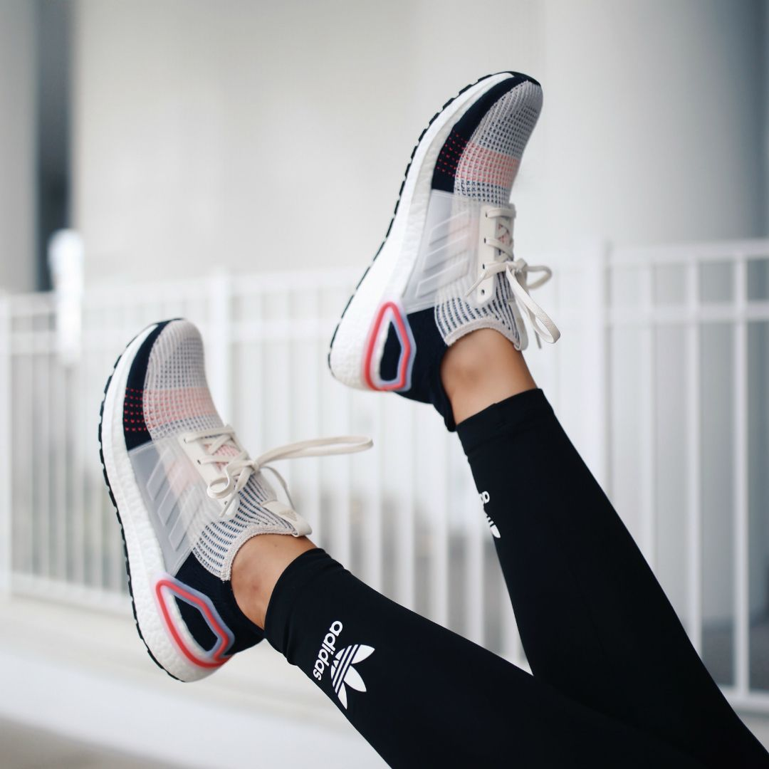 Must Have Adidas UltraBOOST 19 Sneakers | Sneakers fashion