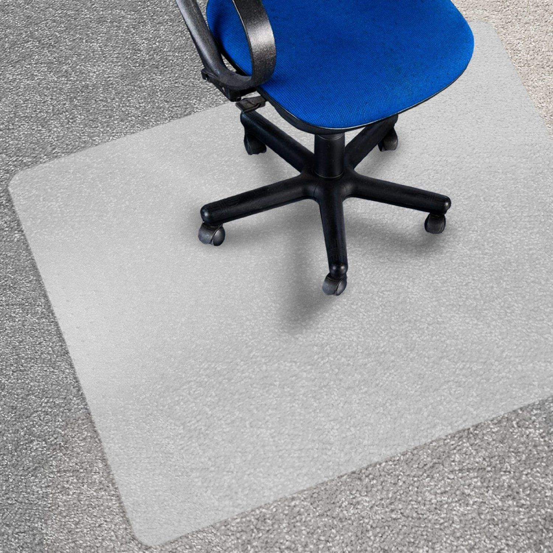 officemax chair mat faux leather pad carpet mats home plan