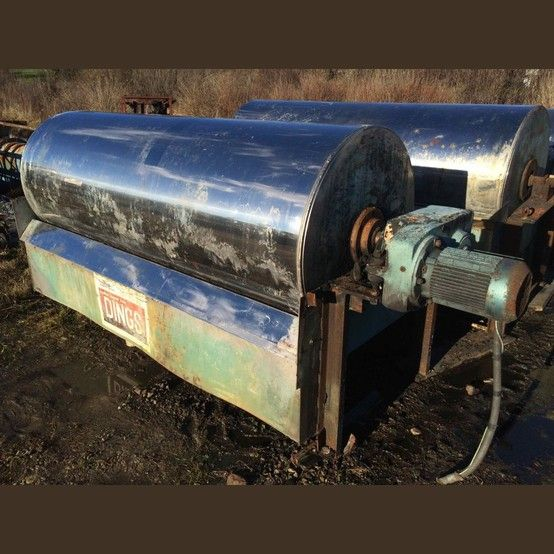 36 In Diameter 96 In Long 11 Gauge Stainless Steel Tank 7 Gauge End Plates Prevent Warping Victaulic Couplings At Discharge 770 Gauss Pr Herramientas