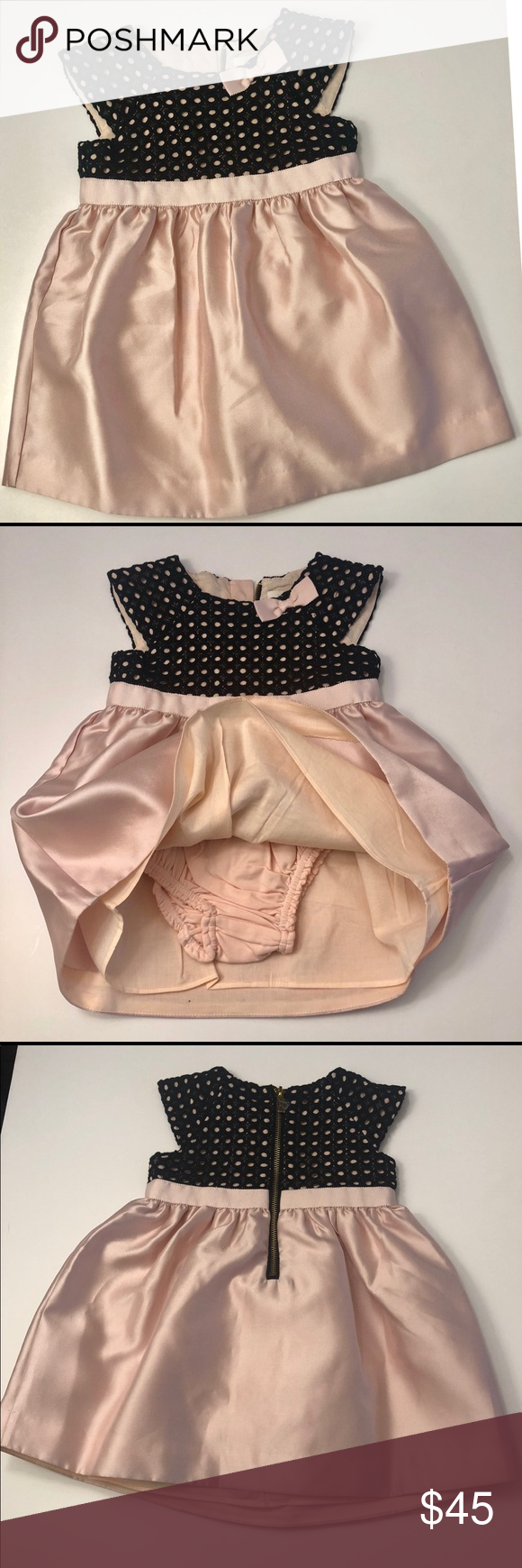 Brand new kate spade kids dress in my posh picks pinterest