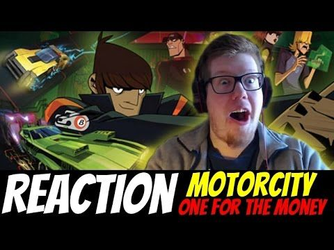 MOTORCITY - One For The Money REACTION