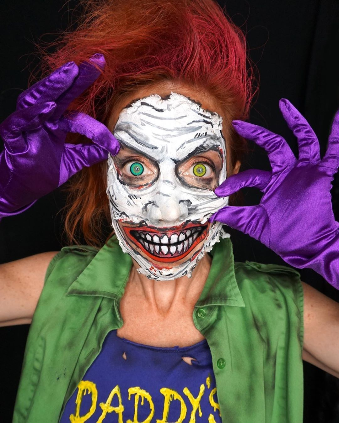 Pin on Halloween Mask )