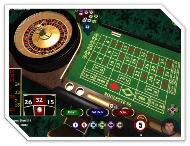 Best gambling sites for us players las vegas newest casino hotels