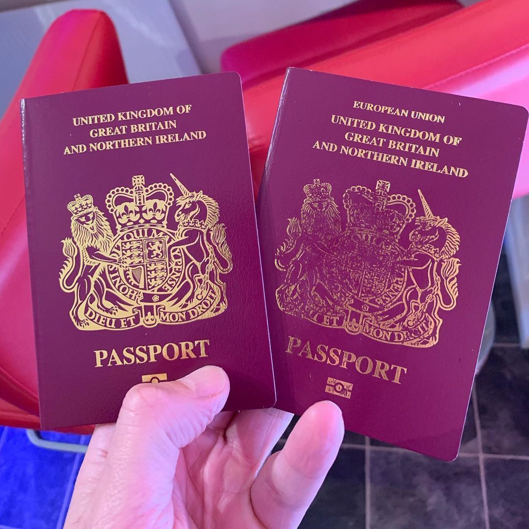 What is advantageous about being a Europeanpassport