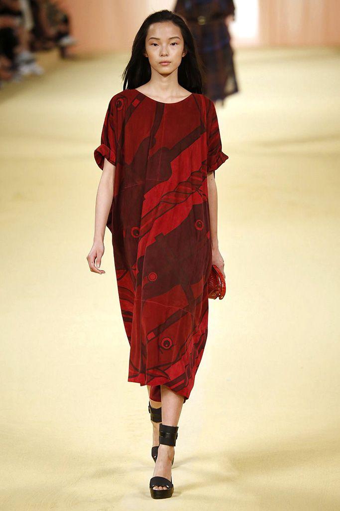 Hermès Primavera-Verano 2015 - Foto 1 - Hermès Primavera-Verano 2015 - TELVA.com