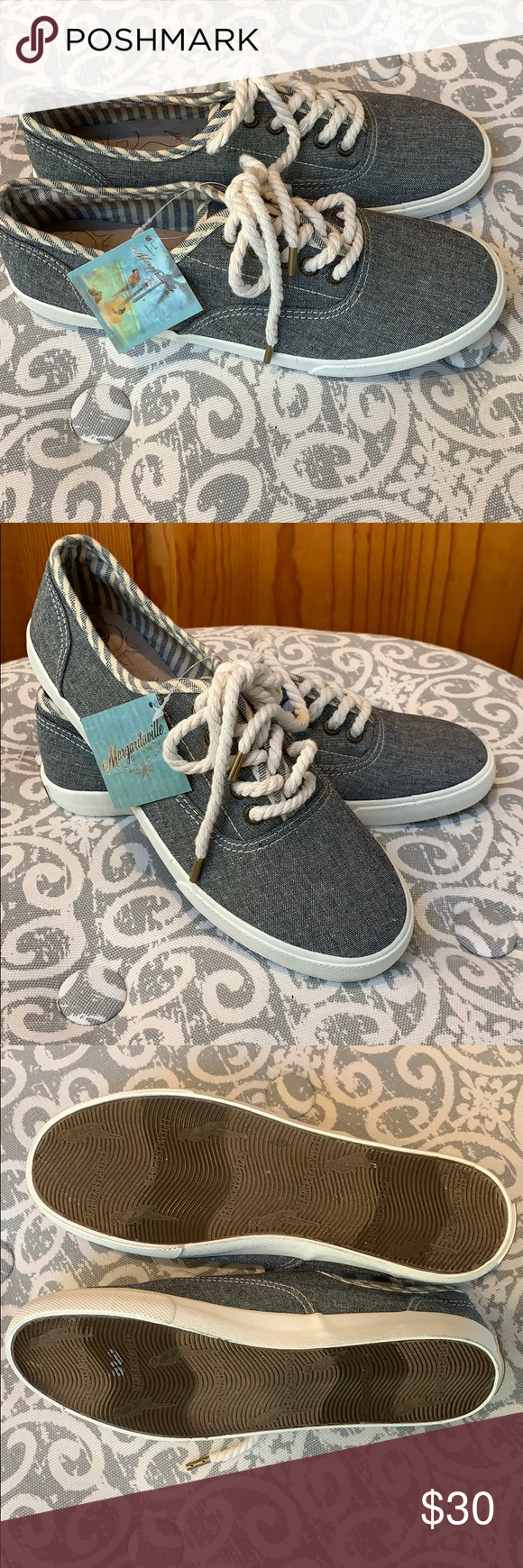 Margaritaville canvas shoes in 2020