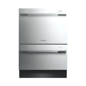 Kitchenaid 2 Drawer Dishwasher Troubleshooting