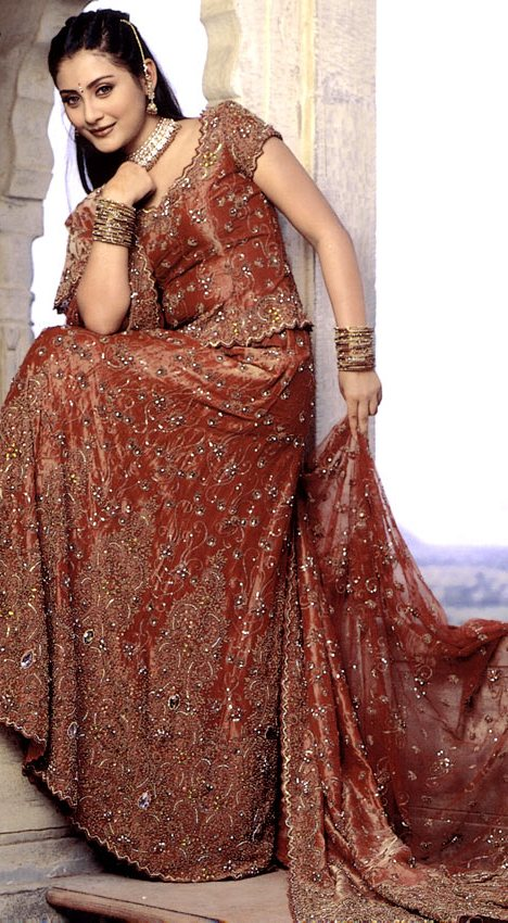 Best 20+ Bridal Lehenga Collection 2016 By Top 10 Indian Bridal ...