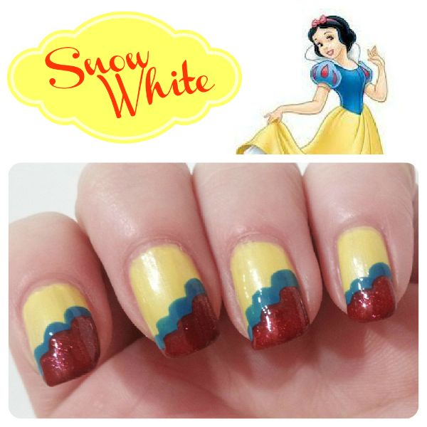 Easy Winter Skin Refresh | Hairspray, Snow white nails and White nails
