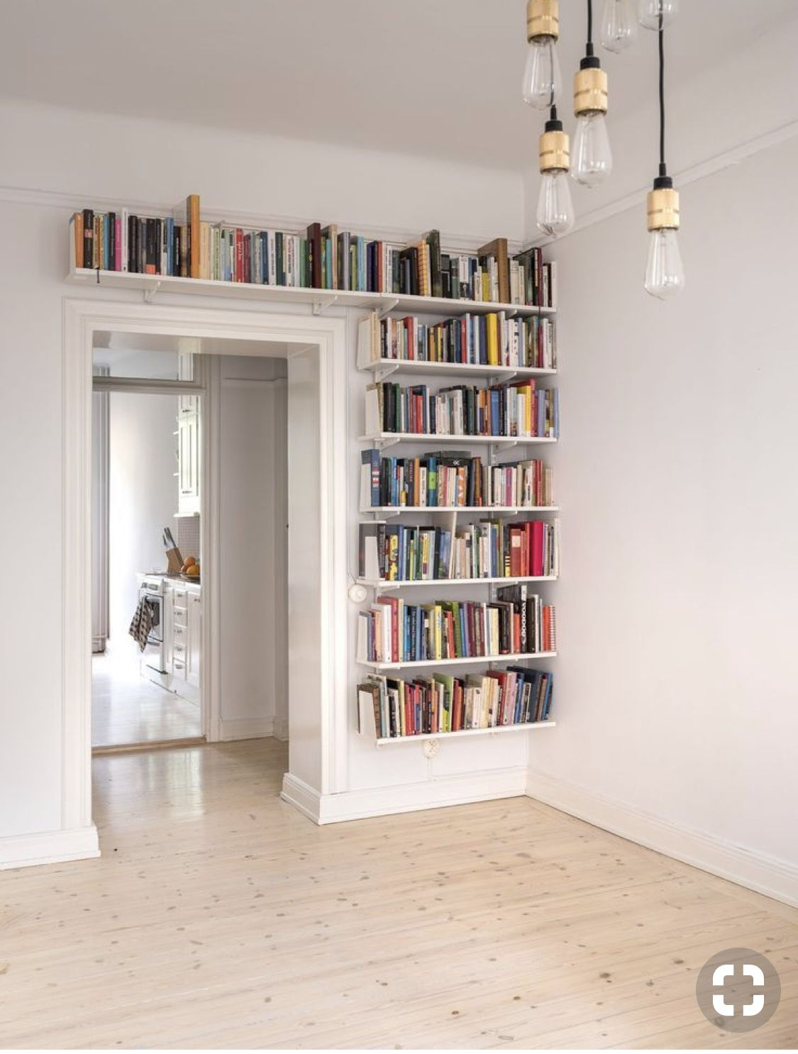 Pinterest Selahcampbell Bookshelves For Small Spaces Home