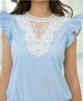 Ropa para dama, ropa al por mayor, modas de blusas modernas, blusas de moda para dama, modelos de blusas elegantes, modas de blusas elegantes, blusas para dama de moda, blusas para dama elegantes2018
