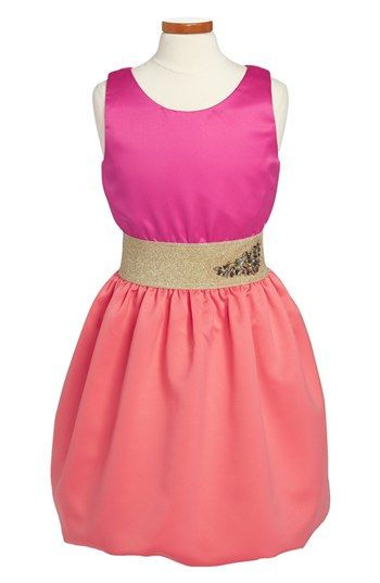 52cdebee8 Zoe Ltd Bubble Dress (Big Girls) available at  Nordstrom