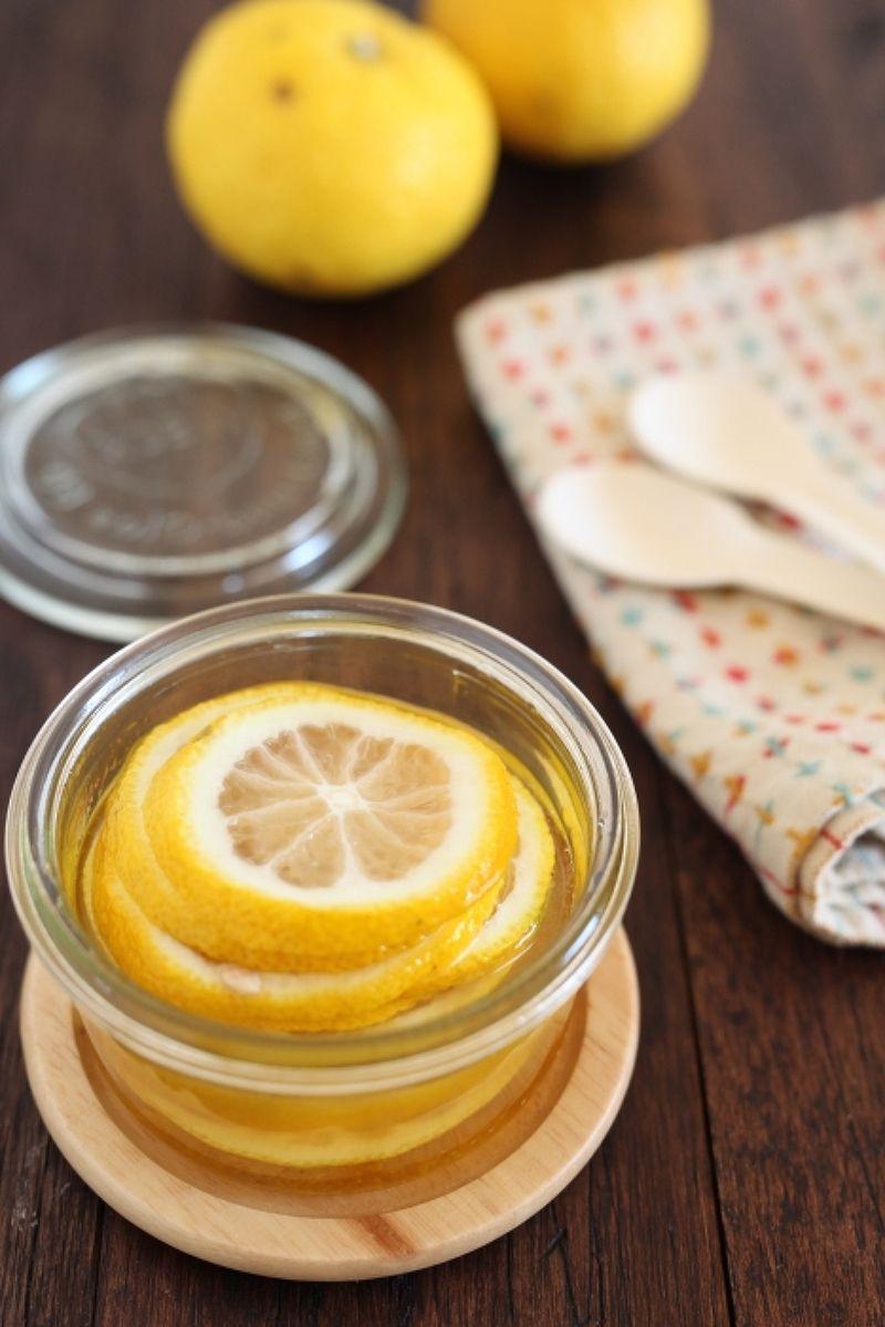 冷凍保存もOK!風味豊かな「ゆず」活用法 | レシピサイト「Nadia ... ゆずのはちみつ漬け