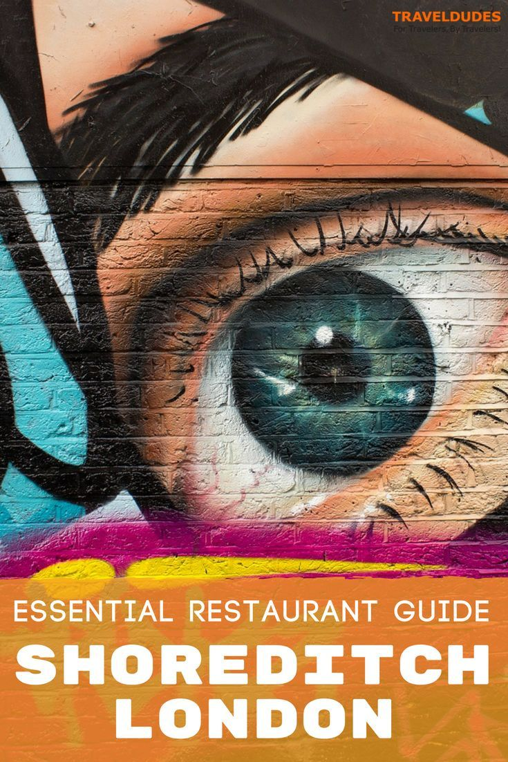 Tramshed Shoreditch: A Guide To The Top Restaurants In Shoreditch, London. Head