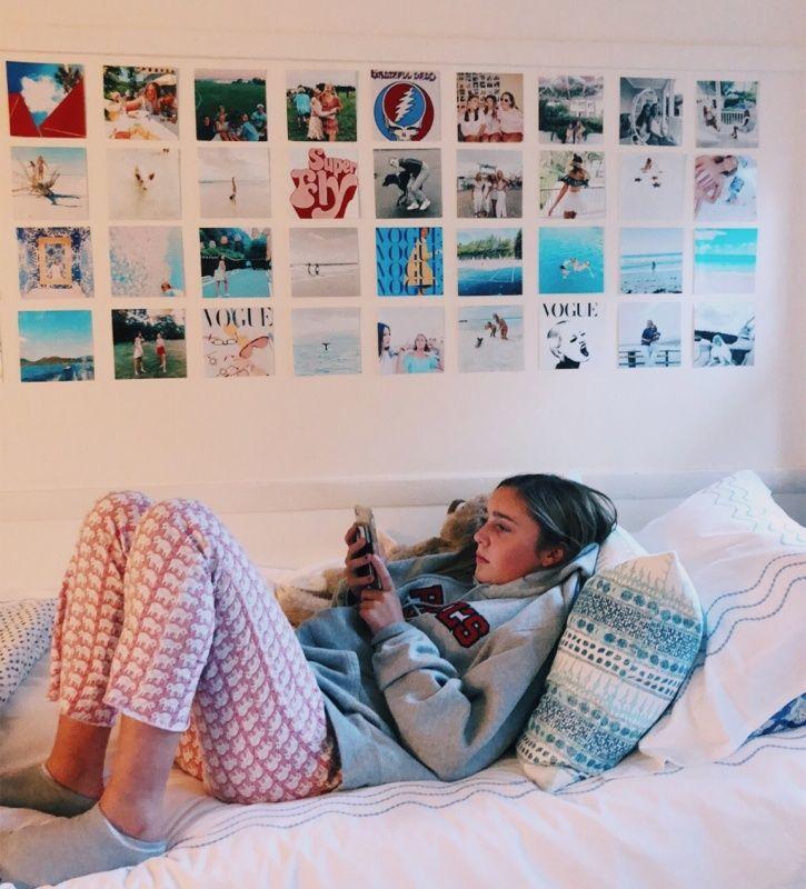 Dorm Room Inspiration, Dorm Room