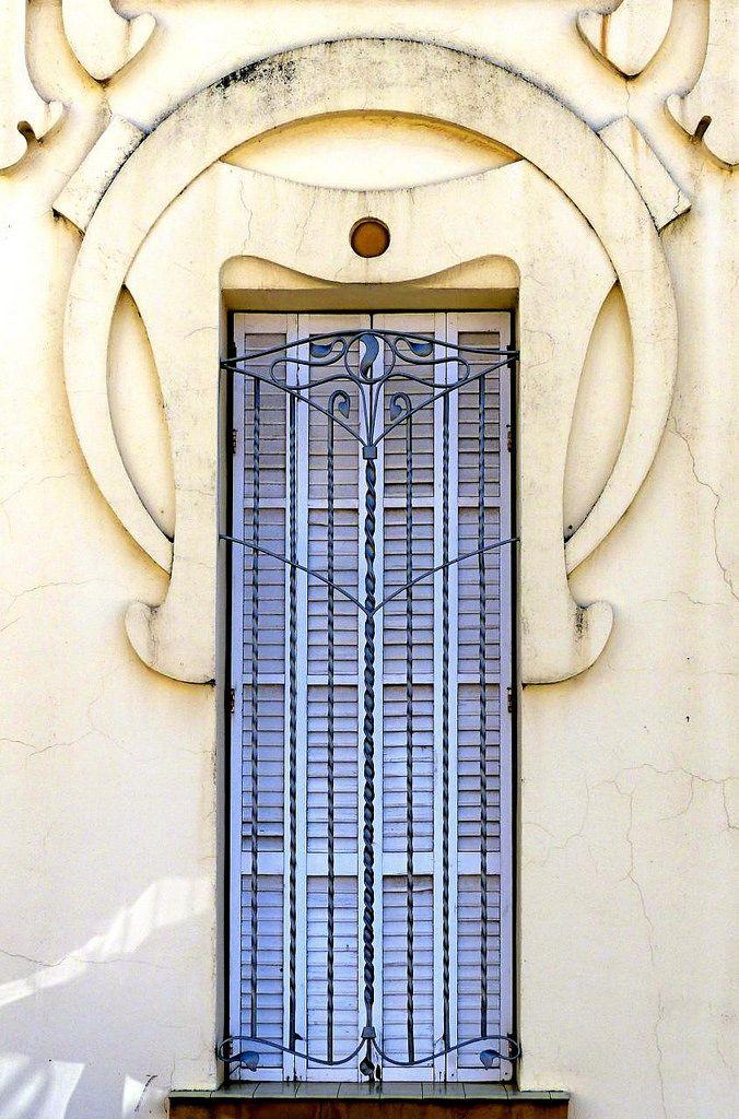 Casa Sebastià Bosch  1905  Architect: Manuel Joaquim Raspall i Mayol