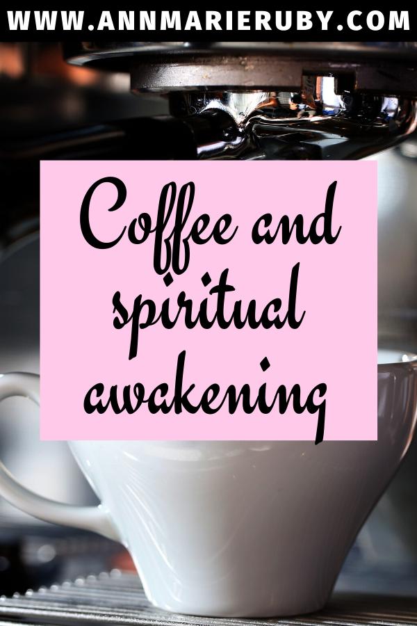 COFFEE AND SPIRITUALITY INTERNATIONAL COFFEE DAY 2018 in